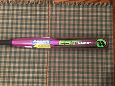 "NIW 2017 WORTH EST COMP XXL ULTRA END LOADED WESTZA 34/26 13.5"" BARREL ASA HOT!!"