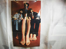 "Original Merry Weather 36 ½"" x 22"" Poster ~ Capitol Records"