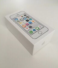 Apple iPhone 5s - 16GB - Silver - Locked to EE Networks A1457 (GSM) UK Model