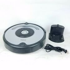 iRobot Roomba 655 Robotic Vacuum Cleaner PET SERIES w Charger