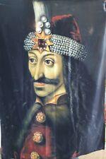 VLAD TEPES Bram Stocker's Dracula FLAG CLOTH POSTER WALL TAPESTRY BANNER