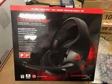 NEW HyperX Cloud Stinger Black Headband Headsets for Multi-Platform