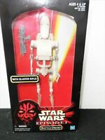 TOMY Star Wars Episode 1 Battle Droid 12 inches figure from JAPAN