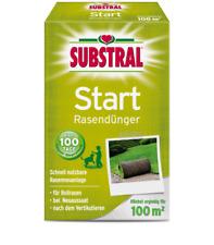 SUBSTRAL Start Rasendünger 5 kg NPK 18-22-5