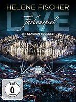 Farbenspiel Live - Die Stadion-Tournee (Deluxe DVD + 2CD)... | DVD | Zustand gut