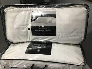 Hotel Collection Primaloft Down Alternative Pillow 2Pcs King Soft Density