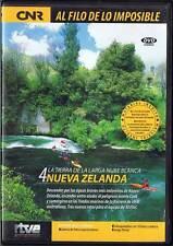Al Filo de lo Imposible Vol. 4. Nueva Zelanda. La tierra de la larga nube blanca