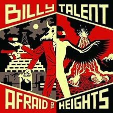 Billy talent-them of Heights (Deluxe) 2 CD NEUF