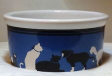 Signature Housewares, Water or Feeding Bowl, Cat, Cat Deco, Brand New, Size S