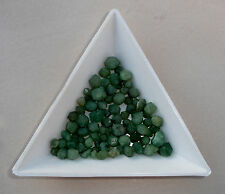 Demantoid Garnet crystal gem parcel over 50 carats