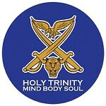 HOLY TRINTY MIND BODY SOUL