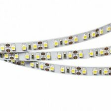LEDsikon® LED Streifen LS1 5m 8mm 12V 48W weiß 600LED (50mm, IP20) LK#522750