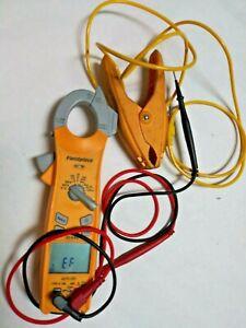 FIELDPIECE SC440 TRMS DIGITAL CLAMP METER