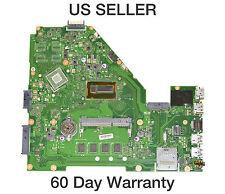 Asus X550LA Laptop Motherboard w/ Intel i5-4200U 1.6Ghz CPU 60NB02F0-MB9010