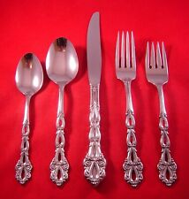 Oneida Chandelier Stainless Glossy Flatware Your Choice New - Community