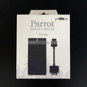 Parrot Bebop 2  Drone AC Adapter Charger for Skycontroller Black Edition