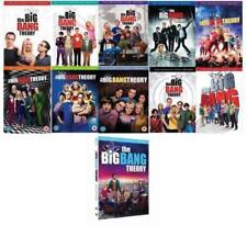 The Big Bang Theory Complete Series Seasons 1-11 DVD Set 1 2 3 4 5 6 7 8 9 10 11