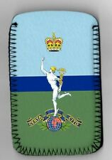 Royal Signals  Mobile Phone Sock i-pod mp3 personalised
