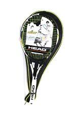 """Head YouTek IG Heat S30 Tennis Racket Innegra Grip Size 4 3/8"""" + Carrying Bag"""