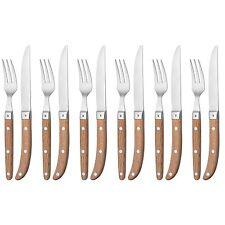 WMF Steakbesteck RANCH Set 12
