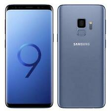 Samsung Galaxy S9 Plus SM-G965  64GB  Factory Unlocked.