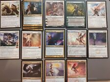 Magic the Gathering - Rare and Mythic Rare cards Mixed lot