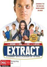 Extract (DVD, 2013)