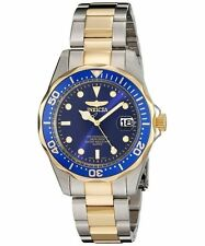 Invicta Pro Diver Quartz Two-Tone 8935 Men's Watch