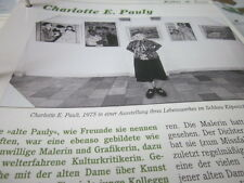 Das war die DDR Kultur Kunst Charlotte E. Pauly