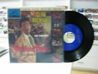 """Cliff Richard & The Shadows 7 """" EP Spanisch The Young Ones + 3. 1962"""