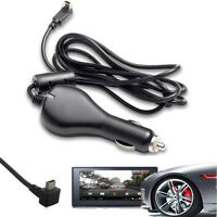 Hardwire USB Car Charger power cord for Garmin NUVI 265wt 1450 1490 GPS Vehicle
