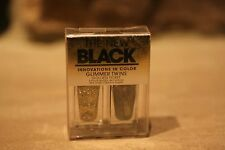 THE NEW BLACK Innovations In Color Golden Ticket 2 Piece Set