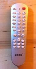Universal Remote Control, Replace Four Remotes With one - Usa Seller