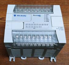 Allen Bradley 1762 L24awar Micrologix 1200 Plc