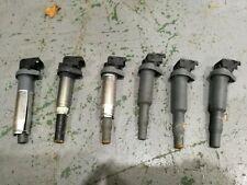 BMW 5 SERIES 3 325i E92 E90 N53 ENGINE IGNITION COIL PACKS x6