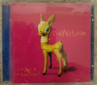 FAIRYLAND? von DE/VISION Audio CD 1996 Synthie Pop Album Musik Devision Sehr Gut