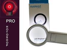 Eyelead LED Sensorlupe 5 x