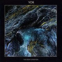 Yob - The Great Cessation [CD]