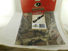 Mossy Oak Graphics Scope Skin New in Pack