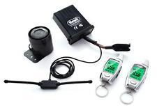 HAWK SILVER LCD 2 VIE pager Motocicletta Allarmi & Immobiliser Remote START