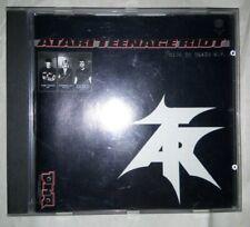 Atari Teenage Riot - Sick To Death - CD (IRS 977.925 1997)