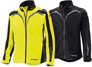 -HELD- Rain Block Top Ladies Motorcycle Rain Jacket Breathable Stretch Flap Free