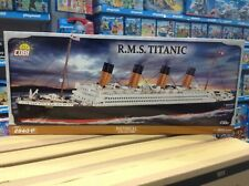 Cobi R.M.S. TITANIC LIMITED EDITION IN STOCK