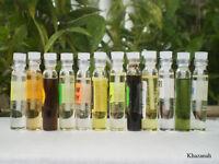 (MIX ANY 3) ATTAR Perfume Oil, Arabian Fragrance Scent, 2ml each!