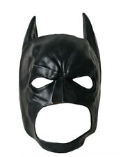 Batman Adult Full Latex Mask for Halloween Costume