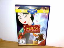 Mulan - Walt Disney Special Edition 2 Disc DVD Set