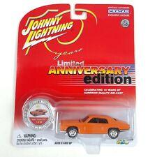 Johnny Lightning Limited Anniversary Topper Custom GTO 1:64