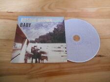 CD POP Bosque Brown-Baby (13) canzone PROMO Fargo Rec CB