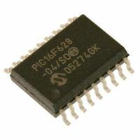 5pcs PIC16F628-04/SO 8-Bit-Microcontroller 4MHz 2048x14 Bit FLASH 16 I/O SOIC18