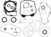 Moose Complete Gasket Kit w/ Oil Seals for KTM 2007-12 450SX-F SX-F 0934-1446